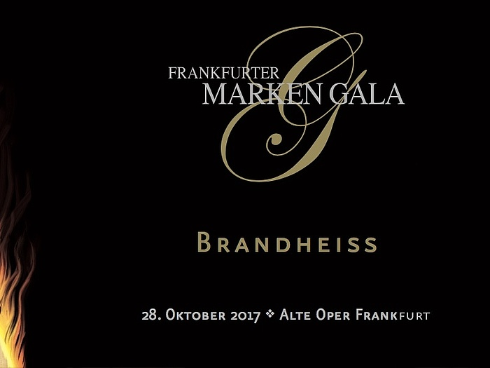 Marketing Club Frankfurt Marken Gala Einladung 2017