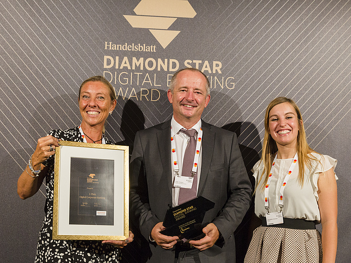 Diamond Award Finastra