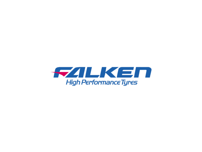 [Translate to Englisch:] Logo Falken