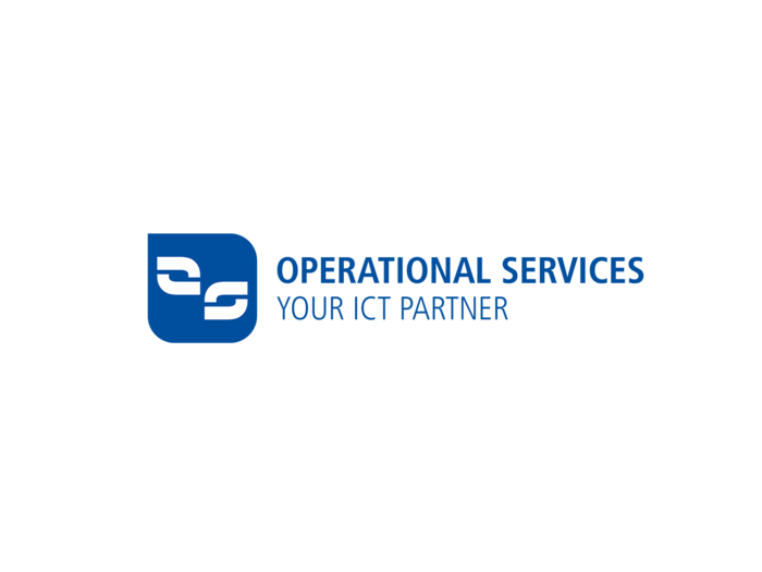 Logo operational services