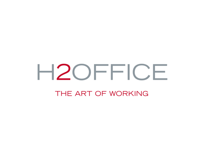 Logo H2Office