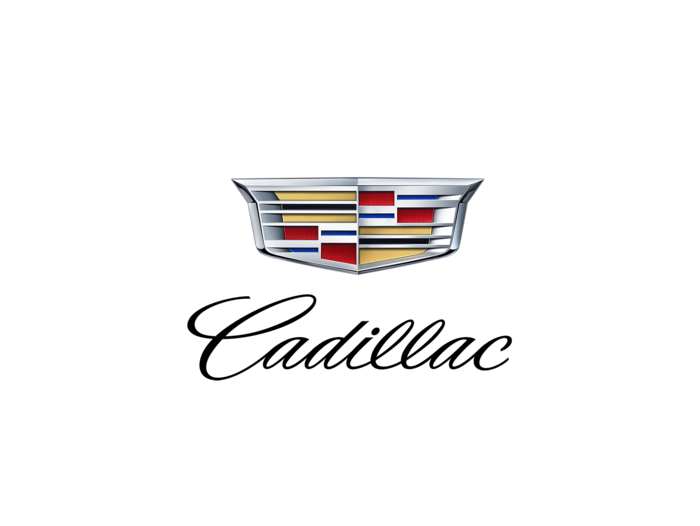 [Translate to Englisch:] Logo Cadillac