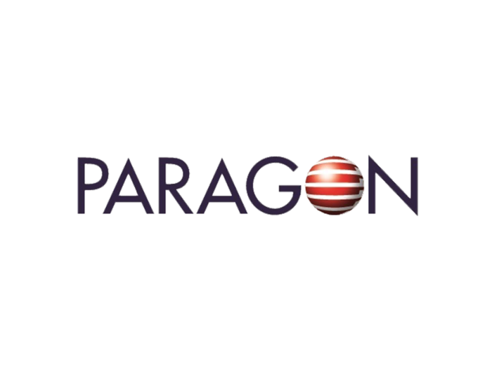 Logo PARAGON Customer Communications